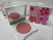 2 x new Sunset Glow Clinique Blushing Blush Powder mini Size .11 oz/ 3.1