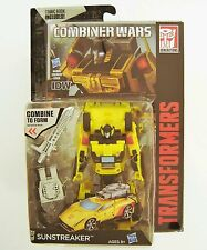Hasbro Transformers Generations Combiner Wars Deluxe Sunstreaker