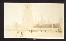 UKRAINE RUSSIA KIEV USA PHOTO 28 SEPT 1917 RED CROSS 189