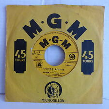 ARTHUR SMITH Guitar boogie / be bop rag SPF 1003
