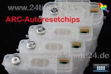 Miniciss CISS CARTUCCE Arc CHIP HP Officejet 8000 8500 940 a inchiostro Ink hp940 x4