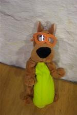 WB SCOOBY-DOO DOG WITH SURFBOARD Plush Stuffed Animal