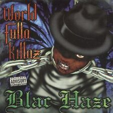 World Fulla Killaz 1998 by Blac Haze  Artist