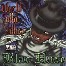 World Fulla Killaz [Maxi Single] [PA] by Black Haze ...