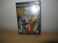 Legend Of The Dragon Ps2  new sealed pal version