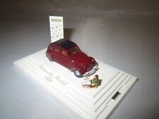 "WIKING  7980334  Citroen  2CV  ""Weihnachtsmodell 1999""  1:87  OVP !"