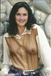 Linda Carter Color Photo.. <<   Wonder Woman ... >>...