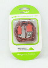 MyTech 6ft Micro USB Charging Cable