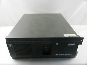 Pelco DX8100 Series Hybrid Digital Video Recorder