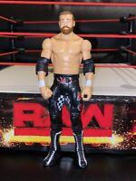 WWE Mattel action figure BASIC SAMI ZAYN kid toy PLAY Wrestling Nxt Raw
