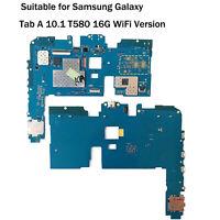 Motherboard for Samsung Galaxy Tab A 10.1 T580 16G WiFi Logic Board Repair Part