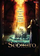 El Secreto(2010) Christian Bach, Mauricio Islas NEW DVD