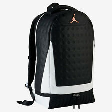 "Brand New Jordan Retro 13 XIII Backpack He Got Game Laptop Bag 20"" X 11.5"" X 7"""