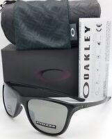 NEW Oakley Reverie sunglasses Black Prizm Blk Polarized 9362-0855 9362-08 Womens