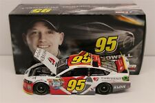 MICHAEL MCDOWELL #95 2015 THRIVENT FINANCIAL 1/24 NEW IN STOCK FREE SHIPPING