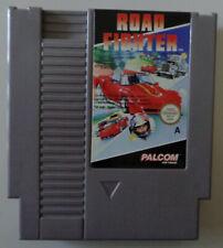 NES Console Game Play Gioco Nintendo 8 BIT PAL A ITA Konami  Road Fighter