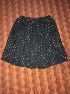 Womens Chiffon by american apparel Skirt Size XS/S
