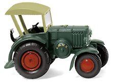 Wiking 9530127 Hanomag R16 Traktor mit Anhänger 1:160 NEU OVP ST 1607-17-57