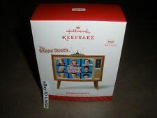 Hallmark 2014 The Brady Bunch MAGIC Ornament Light and Sound Mint in Mint Box
