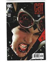 Catwoman #52 Adam Hughes Cover DC Comics 2006