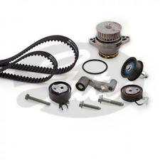 Wasserpumpe + Zahnriemensatz für Kühlung GATES KP25565XS-2