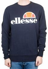 Ellesse Succiso Sweatshirt In Navy
