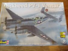 REVELL 1:48 LOCKHEED PV-1 VENTURA MODEL KIT