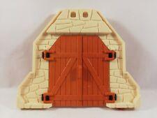 sympa piece detaché ferme 3072  playmobil (   mur   ) 1990