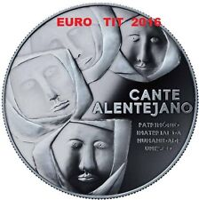 2,50  €   PORTUGAL   COMMEMORATIVE   CANTE  ALENTEJANO    2016    disponible