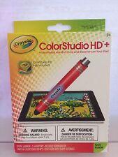 Crayola Color Studio HD Red Pen