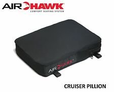 Airhawk Motorcycle Seat Cushion Pad Small Pillion for Passenger Seats FA-AH2PLN