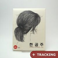 Han Gong-ju - Blu-ray (Korean, 2014) w/ Slipcover