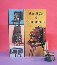 E Holmes: An Age Of Cameras/photography/antiques & collectables/history/HBDJ