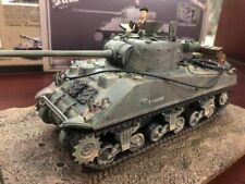 ForcesofValor 801036A 1:32 BRITISH SHERMAN FIREFLY VC 8th Armored Brigade
