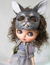 "Custom OOAK Blythe ""Mura-Mura""ooak custom blythe, Blythe custom"
