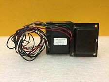 Glen Magnetics 446100B 120 V Dual Primary, Ac Transformer. New!