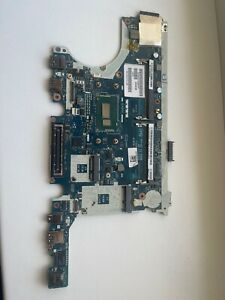 Dell E7440 Motherboard For PARTS I5