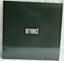 Beyonce Beyonce 2LP Clear Green & Blue Marbled  Vinyls - SLIGHTLY DAMAGED SLEEVE