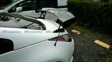 For Nissan 350Z Z33 Rear Trunk Spoiler INS Style Boot GT Wing Drift Carbon Fiber