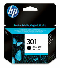 HP 301 (CH561EE) Cartuccia - Nera