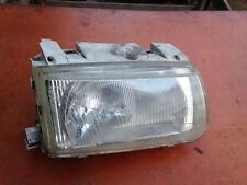 VW POLO 1996 GENUINE Drivers headlight