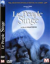 LE PEUPLE SINGE / GERARD VIENNE //  DVD