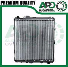 Premium Radiator TOYOTA HILUX KZN LN147 LN167 1KZ-TE Engine Turbo Diesel 97-05