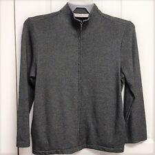 f3e96509fd1 Josephine Chaus Gray Jacket Size PS