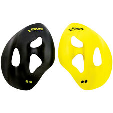 FINIS ISO Strapless Isolation Paddles