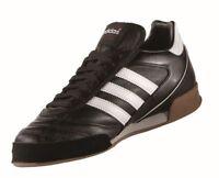 Adidas Kaiser 5 Goal Fußballschuhe Hallen Schuhe Indoor Herren schwarz weiß