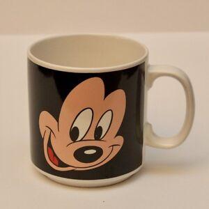 Mickey Mouse Cup Mug - Applause - Walt Disney -  GVC