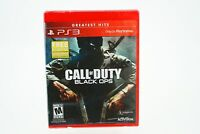 Call of Duty Black Ops: PlayStation 3 Hits [Brand New] PS3