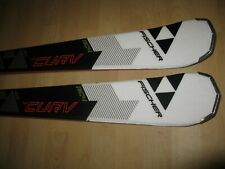 SKIS FISCHER RC4 THE CURV RACE 178 cm !!! TOP SKIS ! Season 2016/17 !