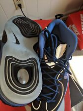Nike Air Penny 2 Varsity Blue Vnds Size 12 Authentic Yeezy Jordan Mag 350 Boost